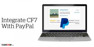 How to Integrate Contact Form 7 With PayPal