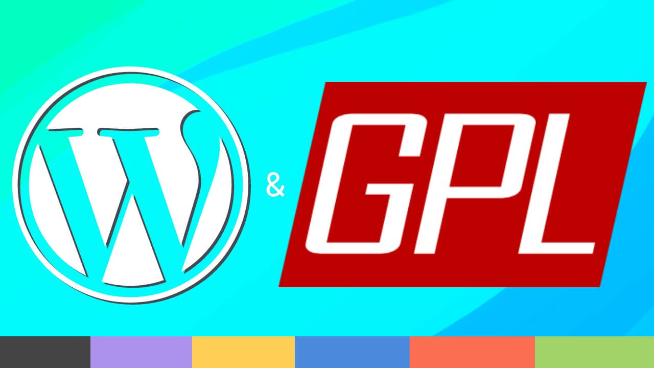 WordPress and GPL – the Definitive Guide