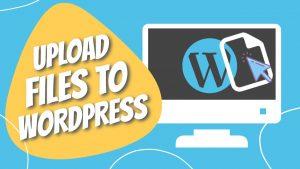 Top 7 Best WordPress Upload Plugins