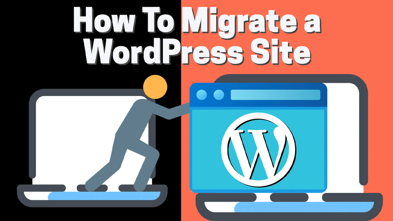 How to Migrate a WordPress Site with the All-In-One WP Migration Plugin