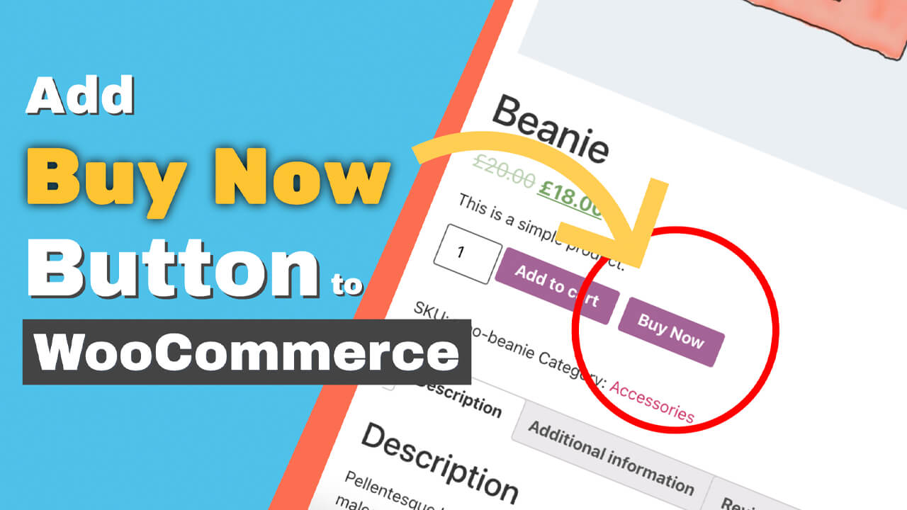 Read more about the article How to Add a Quick Buy Now Button to WooCommerce