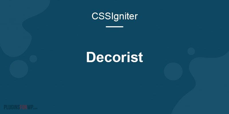 Decorist