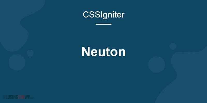 Neuton