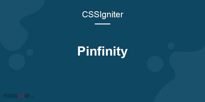 Pinfinity