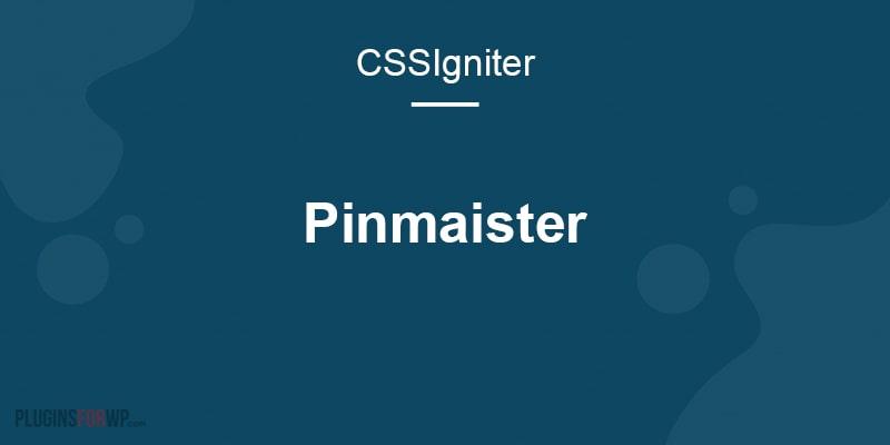 Pinmaister