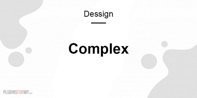 Complex Responsive WordPress Theme