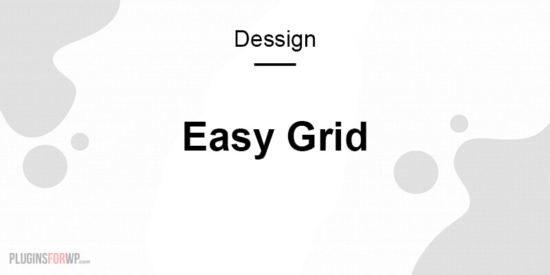 Easy Grid Responsive WordPress Theme