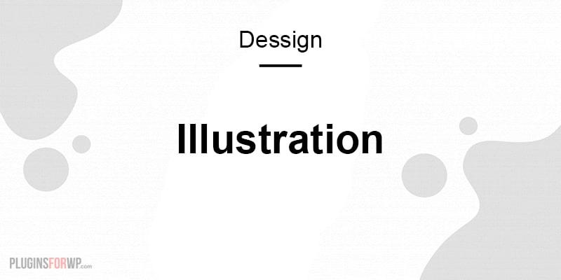 Illustration Responsive Theme