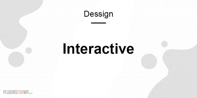 Interactive WordPress Responsive Theme