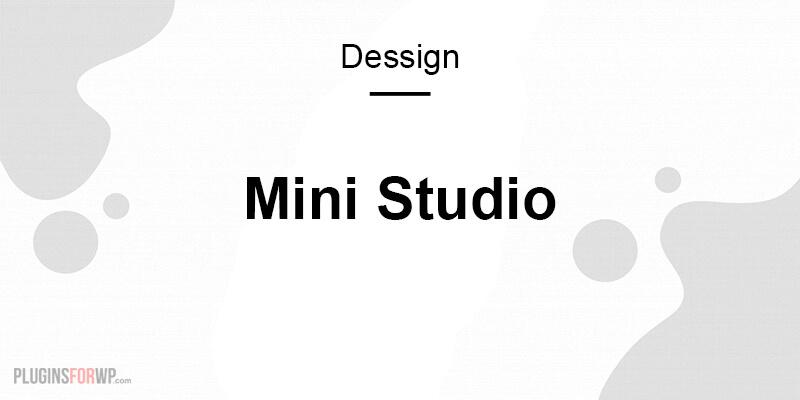 Mini Studio Responsive Theme