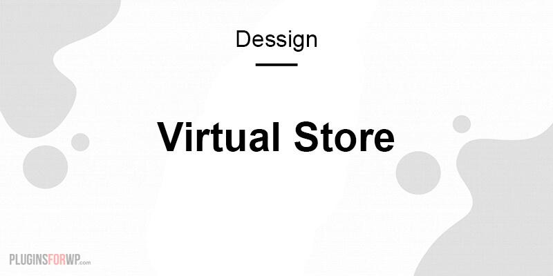 Virtual Store Responsive WooCommerce WordPress Theme