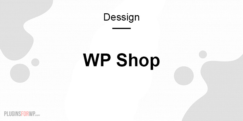 WP Shop Responsive WooCommerce WordPress Theme