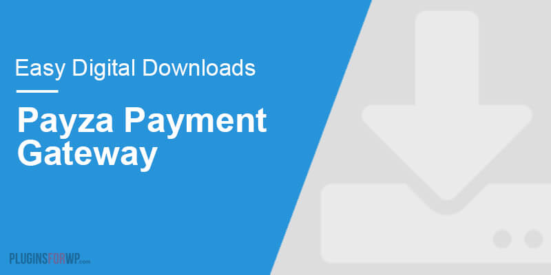 Easy Digital Downloads – Payza Payment Gateway