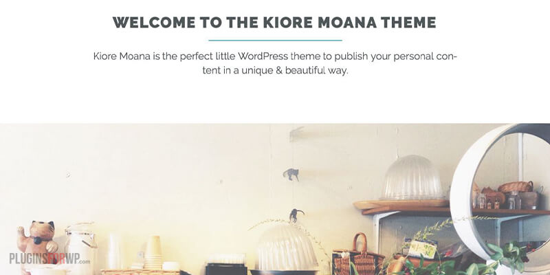 Kiore Moana