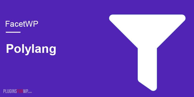 FacetWP – Polylang