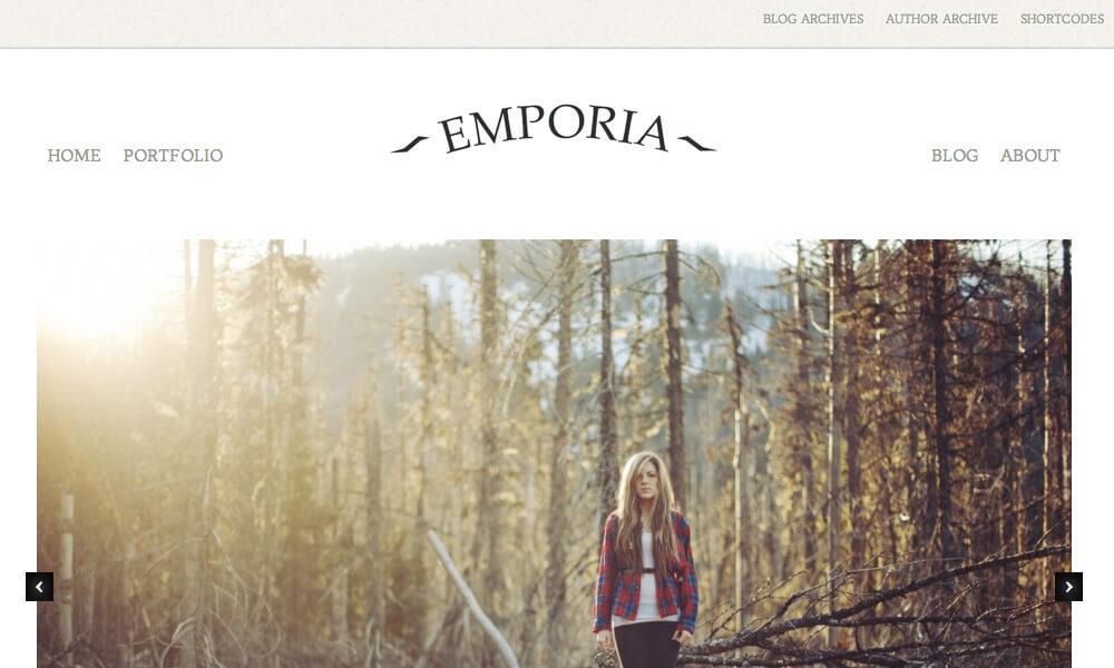 Emporia