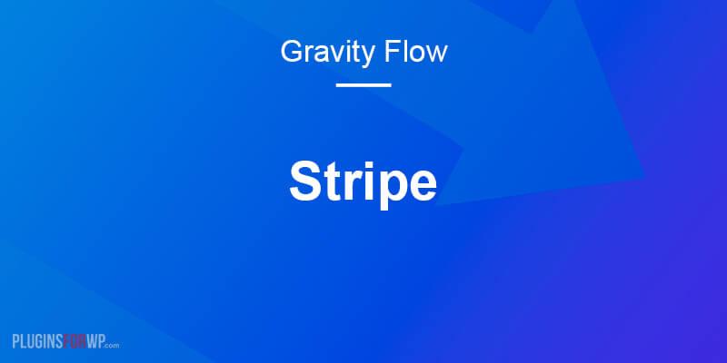 Gravity Flow Stripe Extension