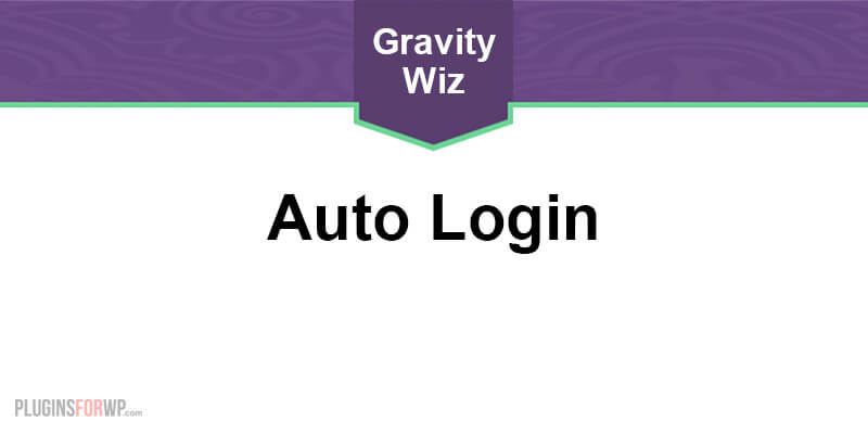 GP Auto Login