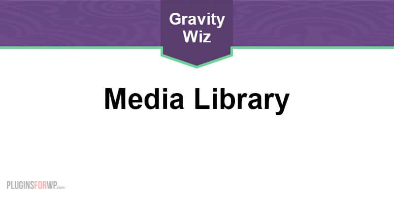 GP Media Library