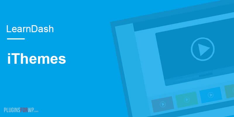 LearnDash LMS – iThemes Exchange