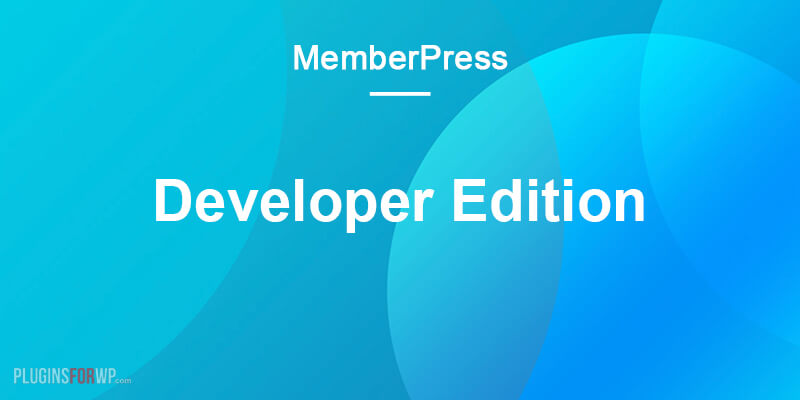 MemberPress Basic