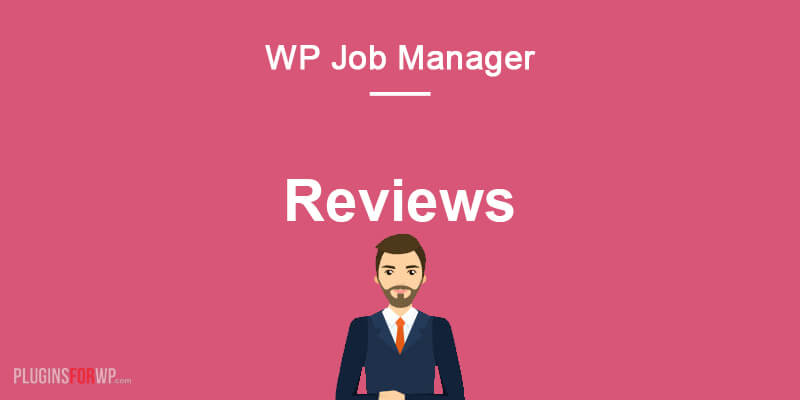 Reviews for WP Job Manager