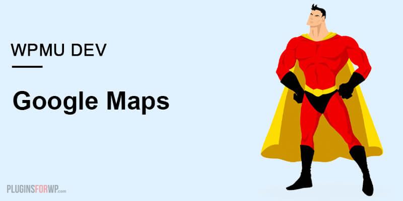 Google Maps Pro