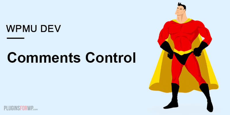 Comments Control