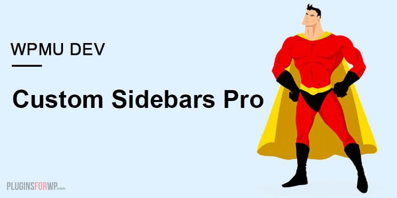 Custom Sidebars Pro