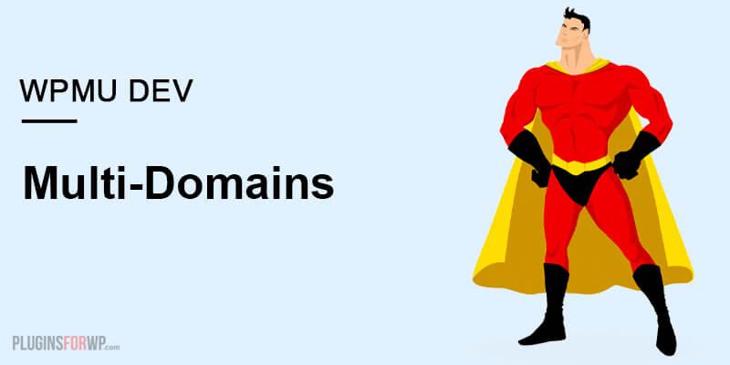 Multi-Domains for Multisite
