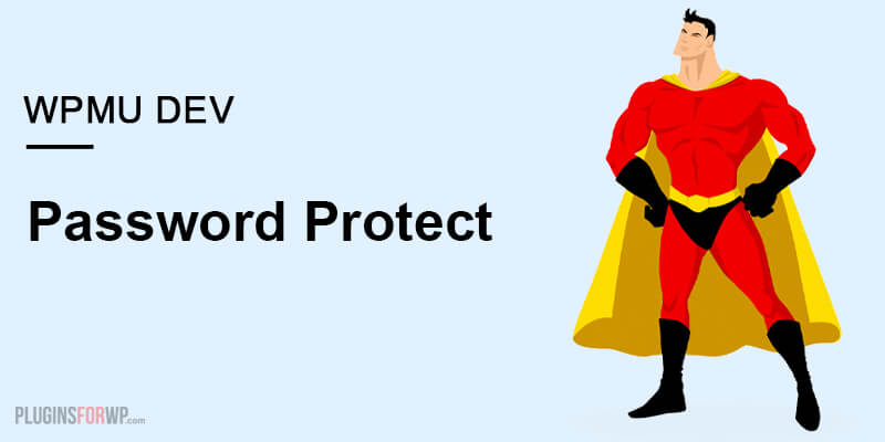 Password Protect Selected Content