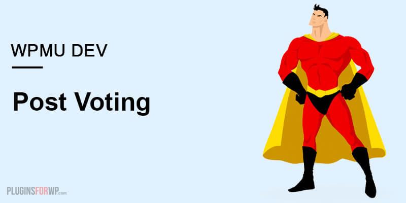 Post Voting