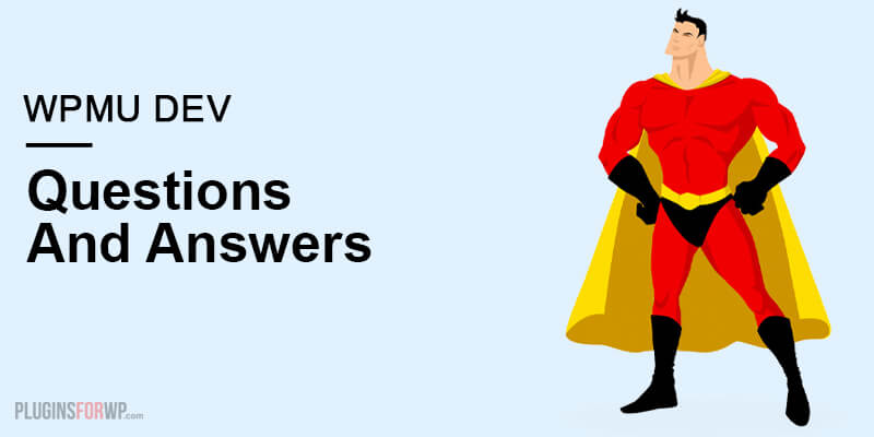 Q&A – WordPress Questions and Answers Plugin