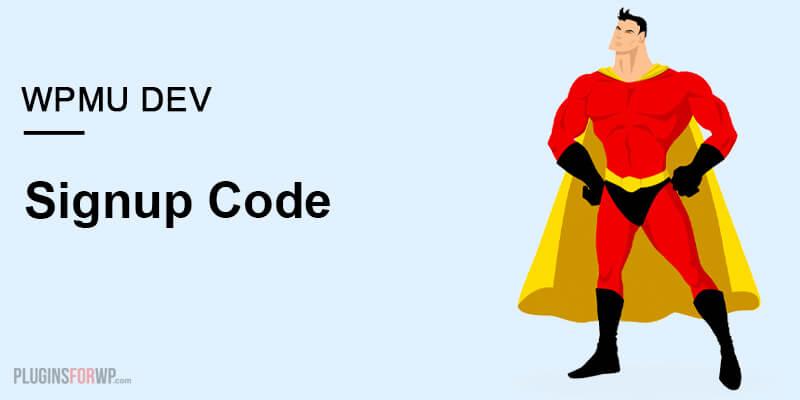 Signup Code