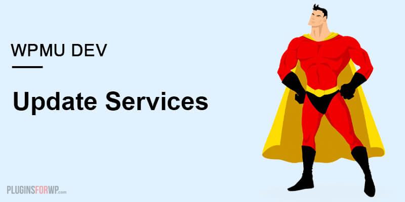 Update Services