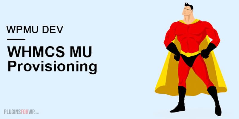 WHMCS Multisite Provisioning