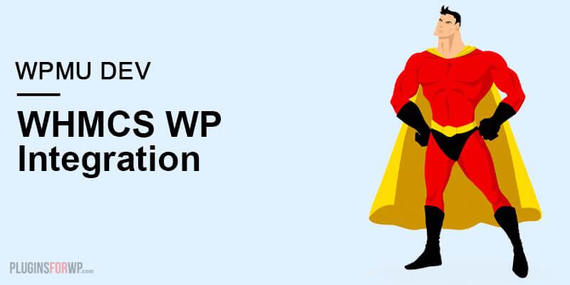 WHMCS WordPress Integration