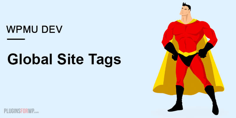 Global Site Tags