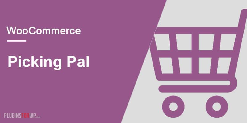 WooCommerce PickingPal