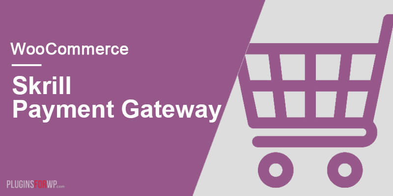 WooCommerce Skrill Payment Gateway