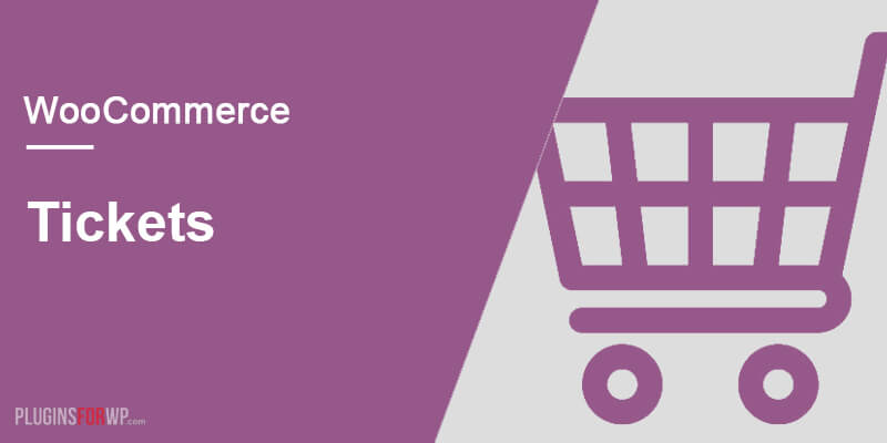 The Events Calendar: WooCommerce Tickets
