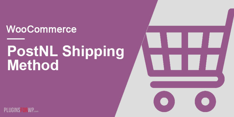 WooCommerce PostNL