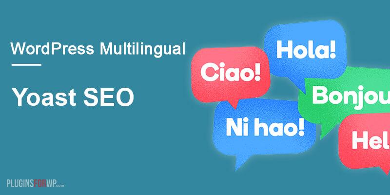 Yoast SEO Multilingual
