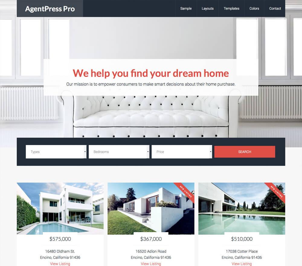 AgentPress Pro