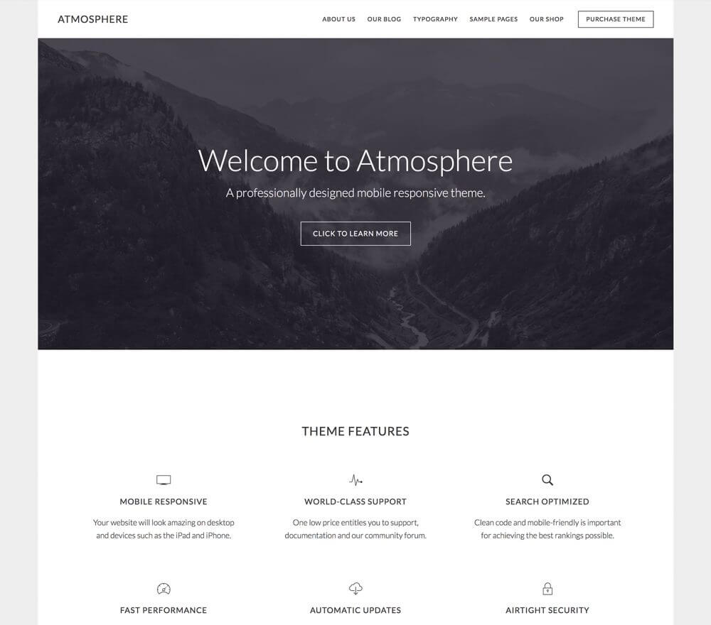 Atmosphere Pro