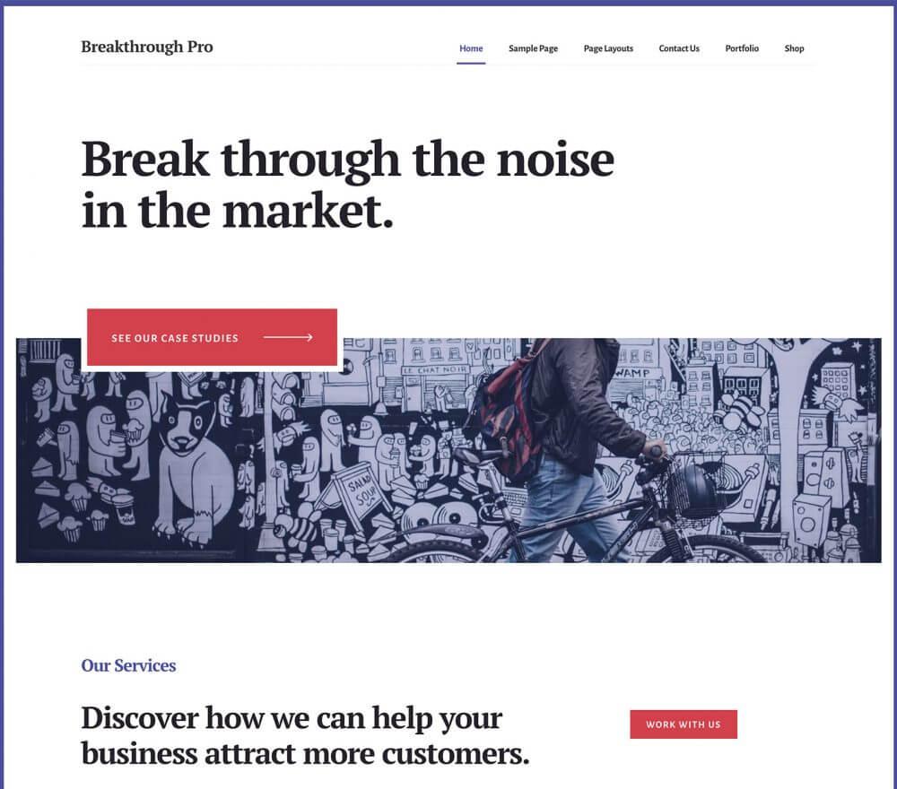 Breakthrough Pro