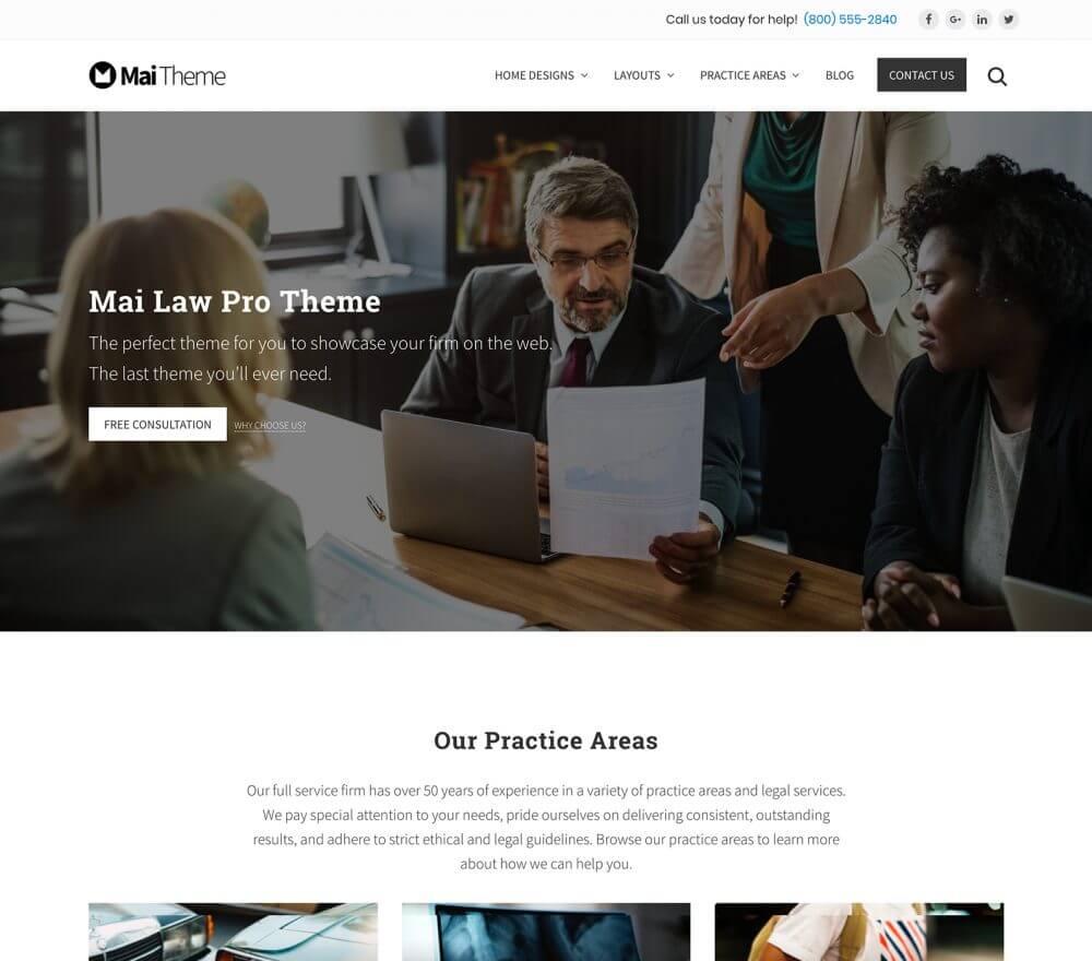 Mai Law Pro