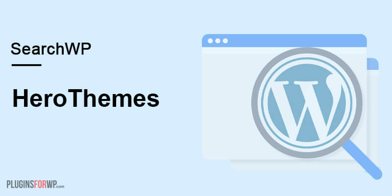 SearchWP HeroThemes Integration