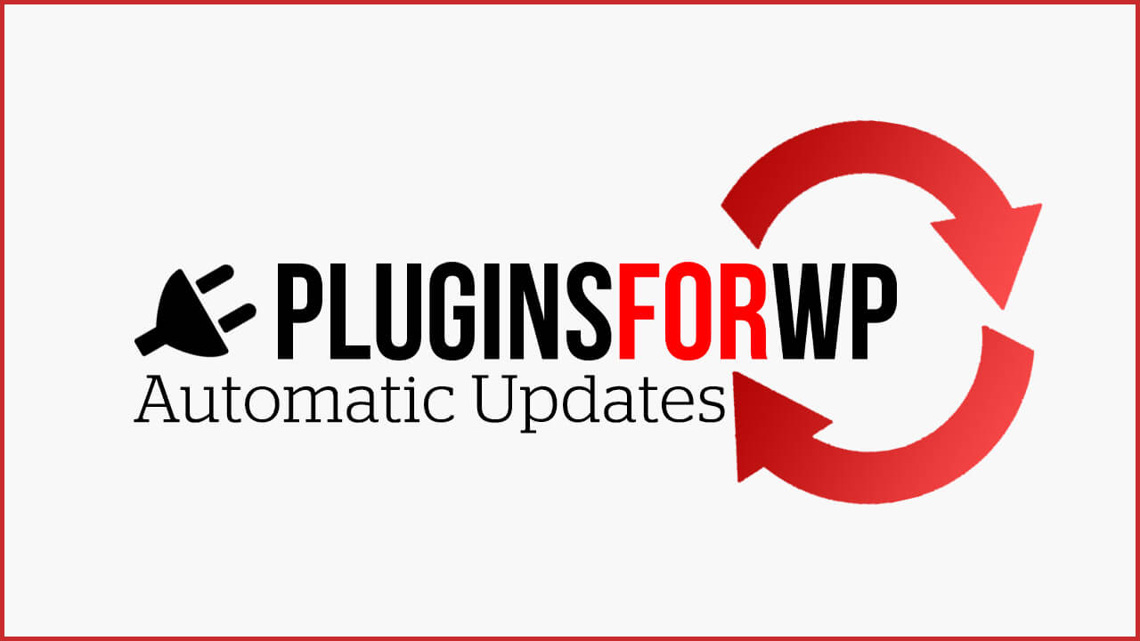 How to Automatically Update the Plugins and Themes From Within Your WordPress Dashboard